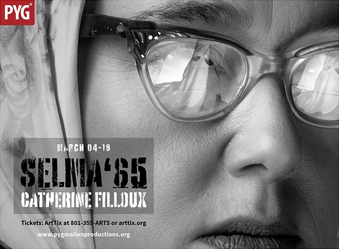 Selma '65 Flyer